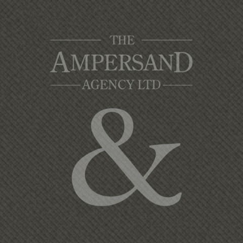 The Ampersand Literary Agency Website