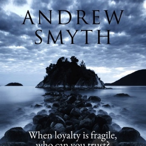 Andrew Smyth Author Website