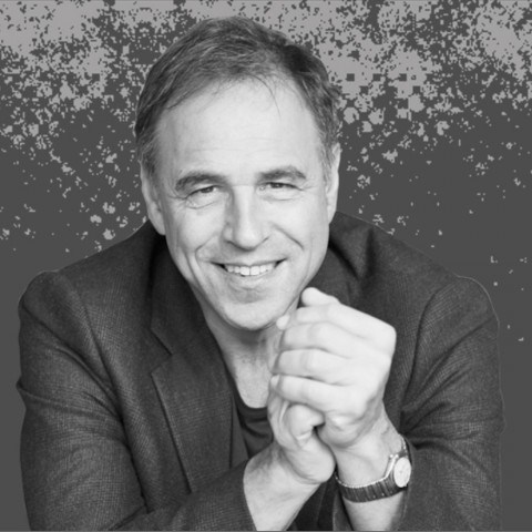 Anthony Horowitz Author Website Design