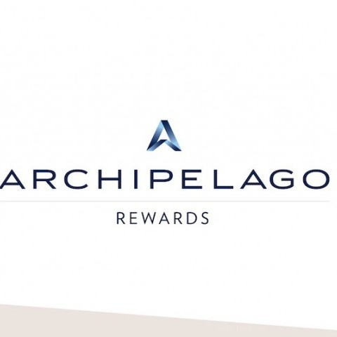 Archipelago Rewards Brochure