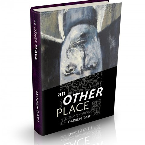 Book Cover Design - An Other Place
