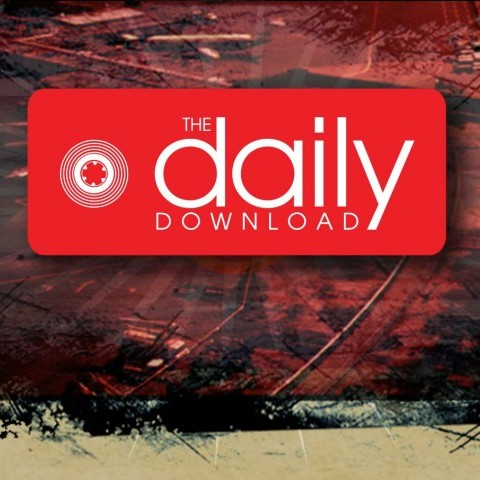 The Daily Download - Music Promo Website